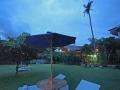 garden view, sanur budget hotel