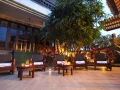 sanur budget resort hotel, pool
