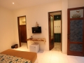 superior room, dressing room, bathroom, sanur hotel