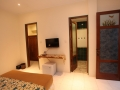 superior room, sanur seaview hotel