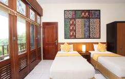 deluxe twin sanur seaview hotel
