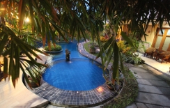 poolview, hotel in sanur