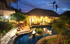 resort and budget sanur hotel