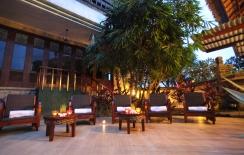sanur budget resort hotel, pool