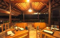 sanur hotel, restaurant