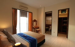 junior suite room,  sanur bali hotels