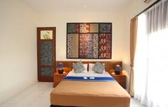 sanur seaview hotel, junior suite room