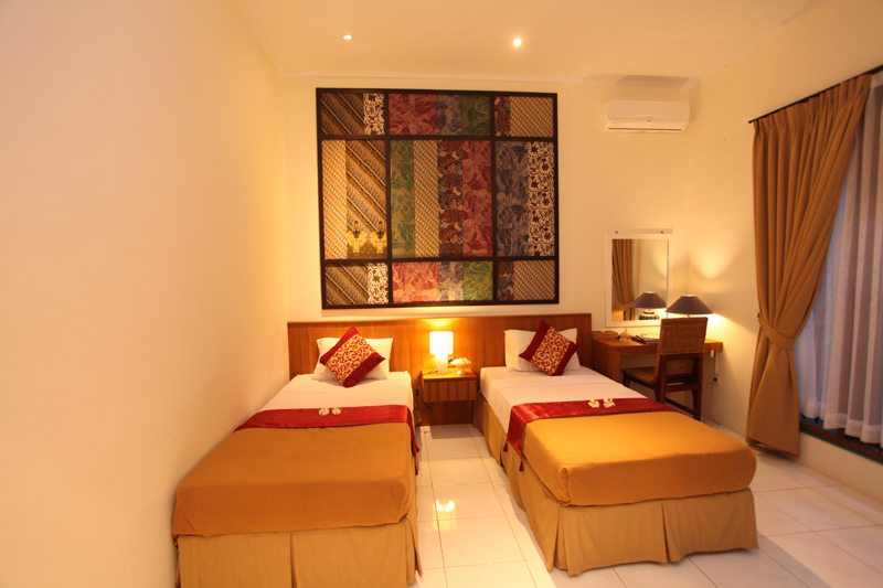 superior rooms sanur bali hotel