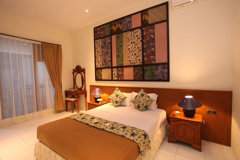 superior rooms sanur hotels bali