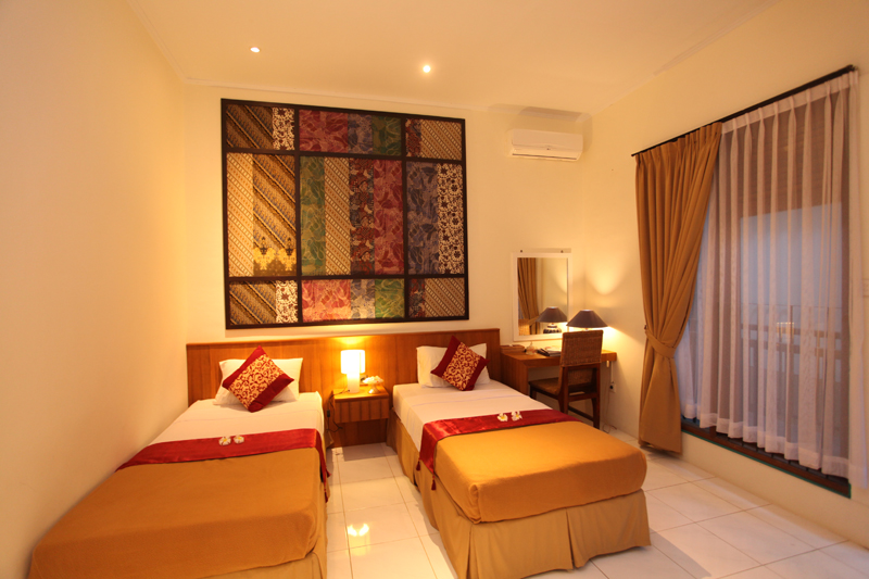 superior rooms sanur hotels