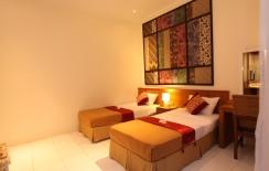superior rooms in sanur bali indonesia